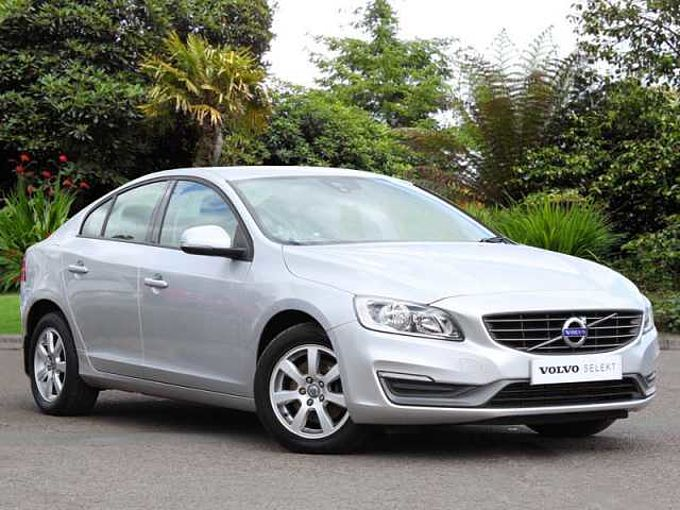 Volvo S60 D3 Business Edition