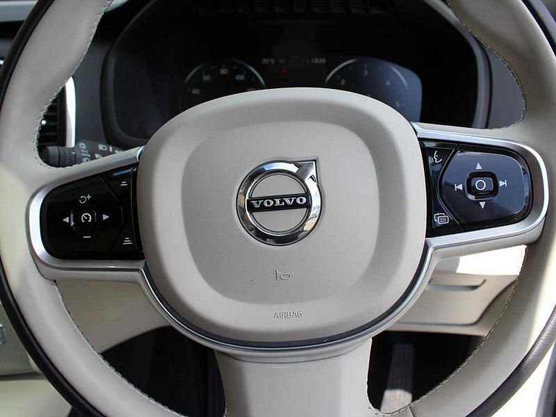 Volvo XC90 B5 (Diesel) AWD Inscription (A) (360 Camera, Sunroof)