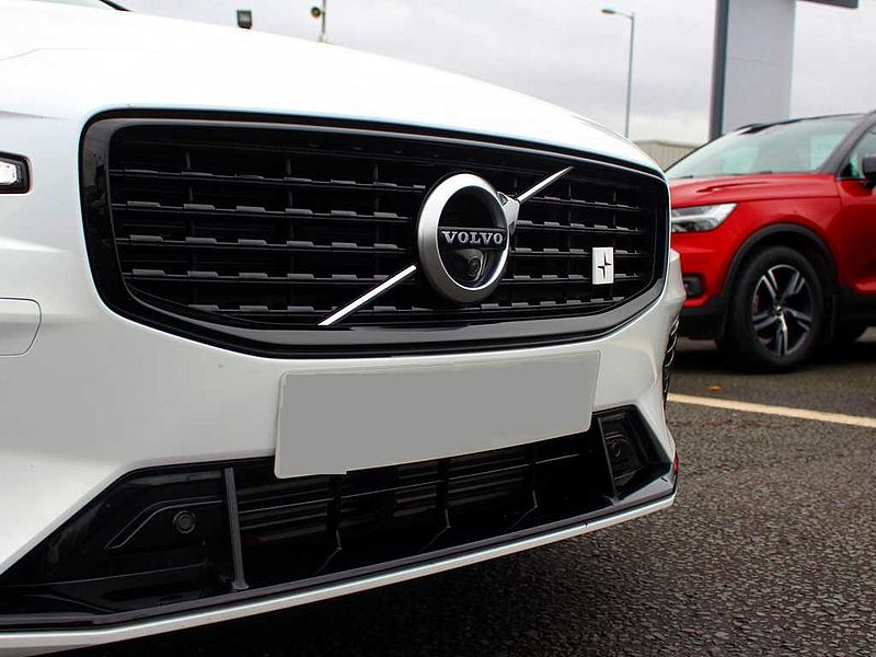Volvo S60 T8 Twin Engine AWD Polestar Engineered (A) (Ex-Demo)
